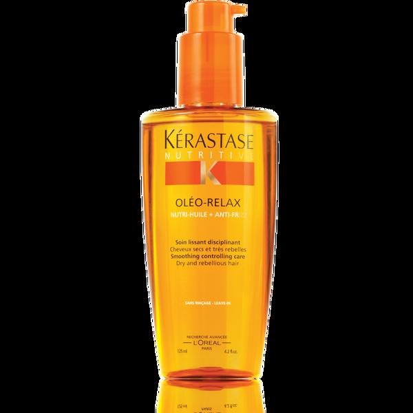 Kerastase Nutritive Sérum Oléo-Relax Hair Oil For Dry Hair