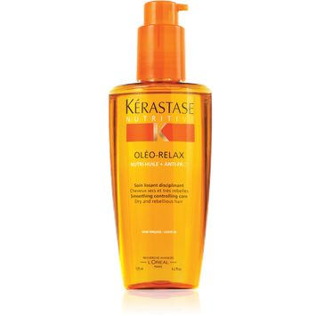 Kerastase Nutritive Sérum Oléo-Relax Hair Oil For Dry Hair