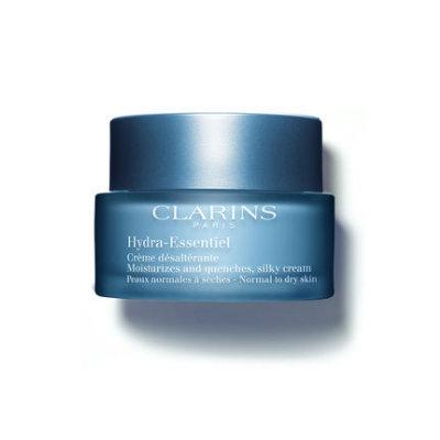 Clarins Hydra-Essentiel Silky Cream For Normal To Dry Skin