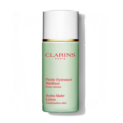Clarins Hydra-Matte Lotion For Combination Skin