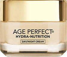 L'Oréal Paris Age Perfect® Hydra-Nutrition - Day/Night Cream