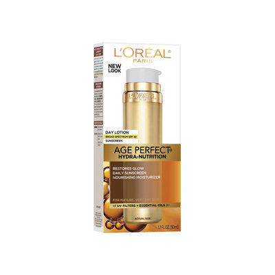 L'Oréal Paris Age Perfect® Hydra-Nutrition - Day Lotion SPF 30