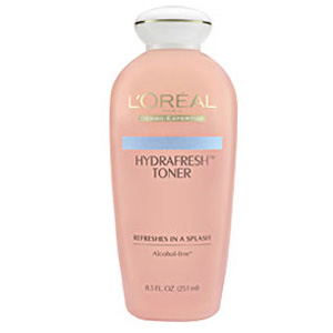 L'Oréal Paris HydraFresh Toner