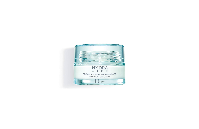 Dior Hydra Life Silk Creme