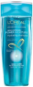 L'Oréal Paris Hair Expert Power Moisture Hydrating Shampoo