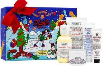 Kiehl's Hydration Essentials