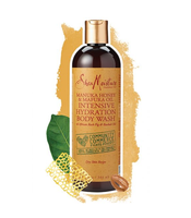 SheaMoisture Manuka Honey & Mafura Oil Intensive Hydration Body Wash