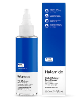 Hylamide High-Efficiency Face Cleaner