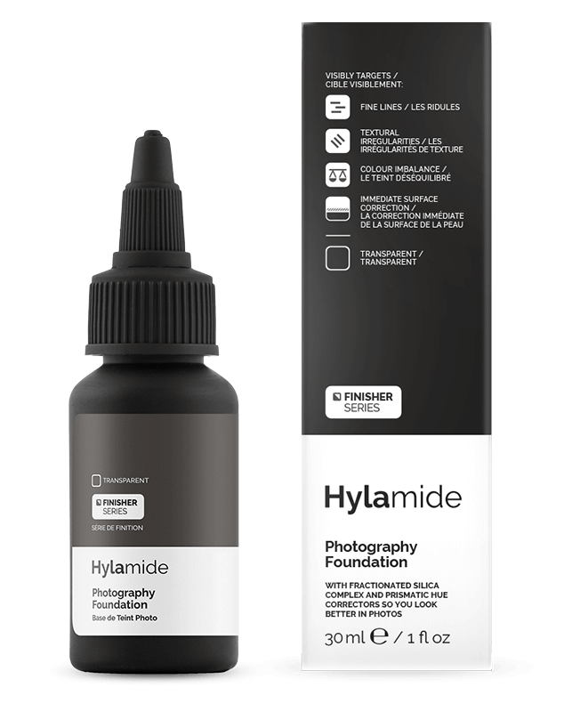 Hylamide Photography Foundation