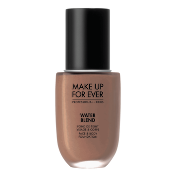 MAKE UP FOR EVER Water Blend Face & Body Foundation