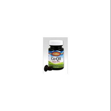 Carlson Labs - Co-QH 100 mg. - 30 Softgels