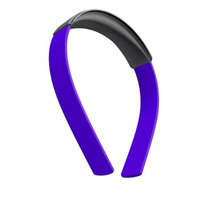 SOL Republic Sound Track Master Interchangeable Headband (Progressive Purple)