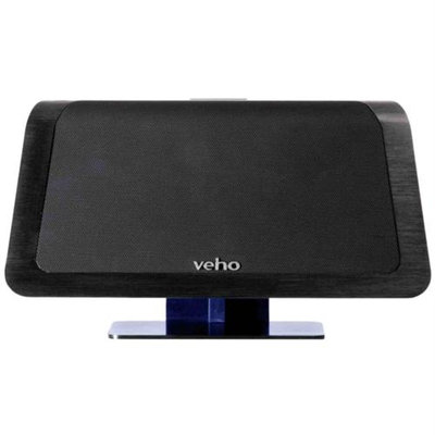 Veho 360° M5 Portable Wireless Speaker (Charging Dock, Microphone, MP3 player )