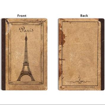 7 Gypsies Book Covers 3.5 X5.5 Set Of 2
