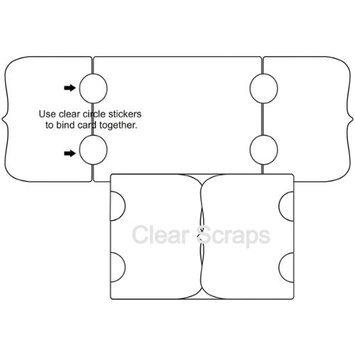 Clear Scraps CSSIC-DECO Send I