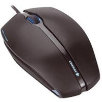 Cherry JM-0300 GENTIX Corded Optical Illuminated Mouse