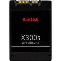 SYNX3854157 - SanDisk X300s 256GB 2.5