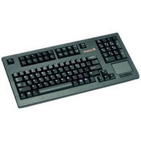 Cherry Healthcare SYNX1109388 - Cherry G80-11900 Series Compact Keyboard