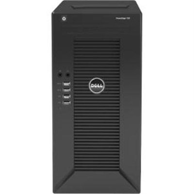 DELL T20 Mini-tower Server System Intel Pentium 4GB