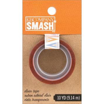 Eksuccess Brands Triangle Clear SMASH Tape