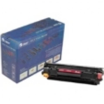 Troy 0282000001 78A Compatible MICR Toner Secure, 2100 Page-Yield, Black
