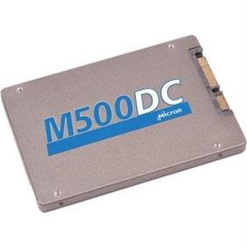 Crucial Technology Micron M500dc 240GB 2.5 Internal Solid State Drive - Sata - 425 Mbps Maximum Read Transfer Rate - 330 Mbps Maximum Write Transfer Rate - 63000iops Random 4KB Read - (mtfddak240mbb-1ae1zabyy)