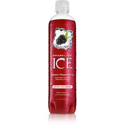 Sparkling ICE Waters - Black Raspberry