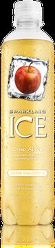 Sparkling ICE Waters - Crisp Apple