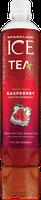 Sparkling ICED Teas - Raspberry