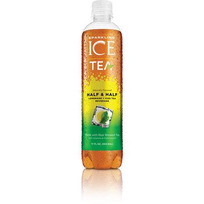 Sparkling ICED Teas - Half & Half Tea
