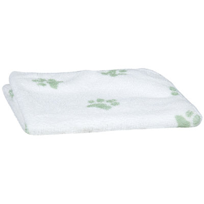 Rinse Ace 21-Inch by 17-Inch On-the-Go Microfiber Towel