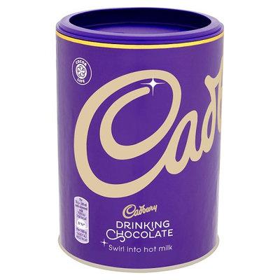 Cadbury Hot Drinking Chocolate
