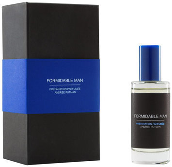 Andree Putman Formidable Man Eau De Parfum 100ml