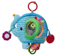 Infantino Pull & Pop Elephant Activity Pal