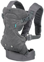 Babies R Us Infantino Flip Advanced 4-in-1 Convertible Carrier