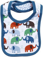Magnificent Baby 2-ply Bib - 1 ct.