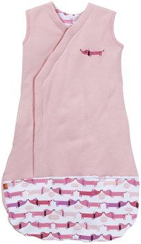 Magnificent Baby SmartBundle Wearable Blanket - Hot Dog Girls