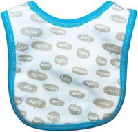 Magnificent Baby Reversible Bib