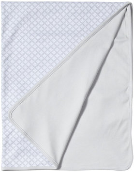 Magnificent Baby White Diamonds Blanket (Baby) - Gray - 1 ct.