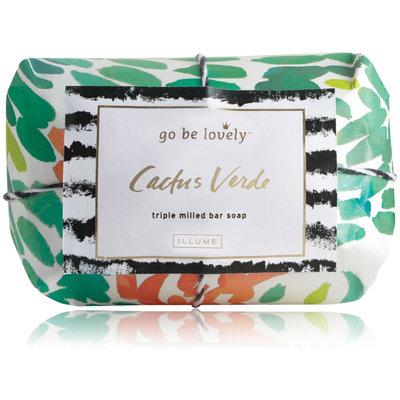 Illume Cactus Verde Large Soap