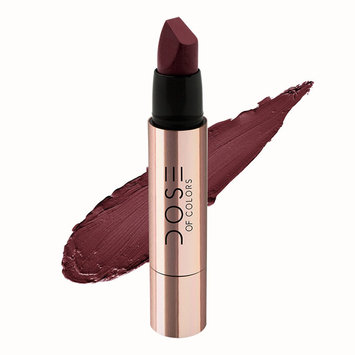 Dose of Colors Satin Lipstick