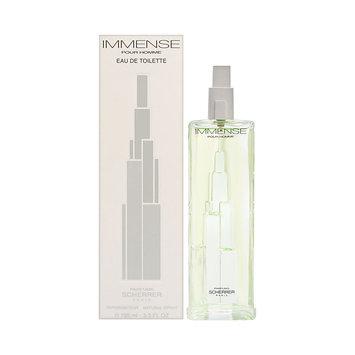 Jean Louis Scherrer - Immense EDT Spray 3.3 oz 126775 (Men's) - Bottle
