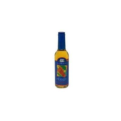 Loriva Roasted Peanut Oil - 12.7 fl oz