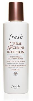 fresh Crème Ancienne Infusion