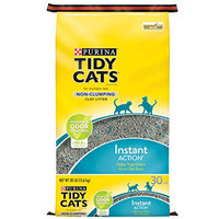 Tidy Cats Non-Clumping Instant Action Cat Litter