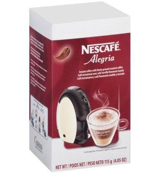 NESCAFÉ Alegria Instant Coffee