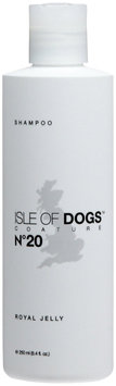 Isle of Dogs Coature Royal Jelly Shampoo