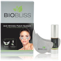 BIOBLISS Wrinkle Recovery Value Kit for Eyes