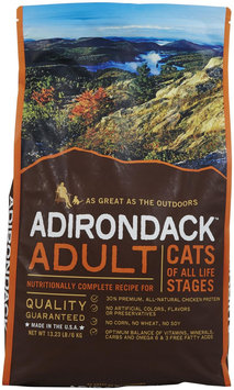 Adirondack For Cats Of All Life Stages - Chicken