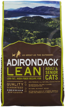 Adirondack Lean For Adult & Senior Cats - Chicken